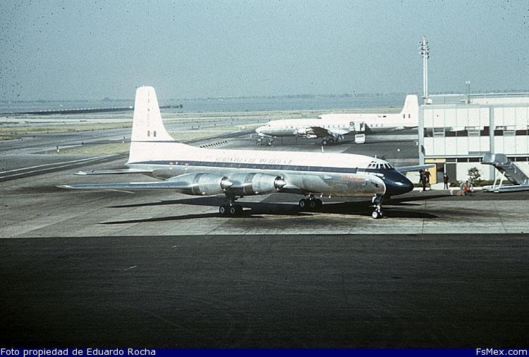 Fotos Aeronaves De M 233 Xico 175 Britannia 302 Fsmex Com