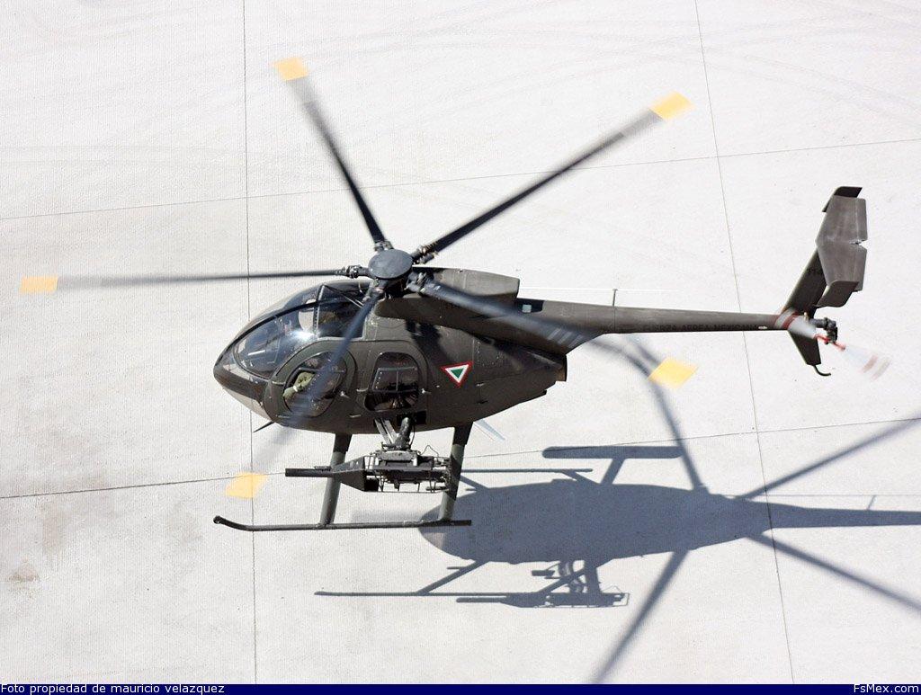 Aerea foto fuerza mexicana 38