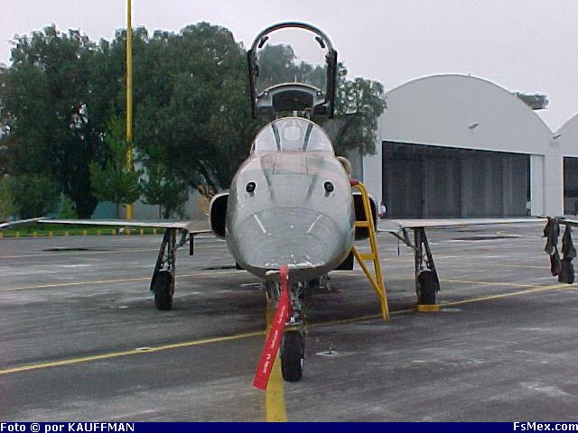 Aerea foto fuerza mexicana 81